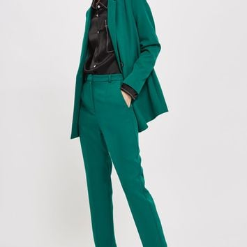 Suit Jacket and Trousers Set - Clothing