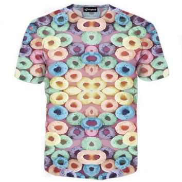 Froot Loop Tee