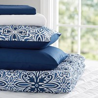 Garden Chic Deluxe Value Comforter Set