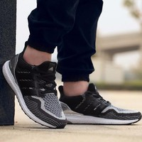 Adidas Ultra Boost LTD 'Core Black/Silver Metal'