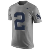 Nike MLB Derek Jeter Retirement T-Shirt - Men's at Champs Sports
