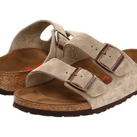 Birkenstock Arizona High Arch (Unisex)
