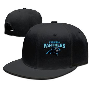 Carolina Panthers Majestic Game Day Tradition Printing Unisex Adult Womens Baseball Hats Mens Fitted Hats