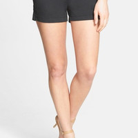 'Addison' Clean Front Shorts