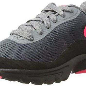 Nike Girl's Air Max Invigor Running Shoes nike air max