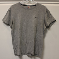 Tommy Hilfiger Ladies T-Shirt // Grey // Large