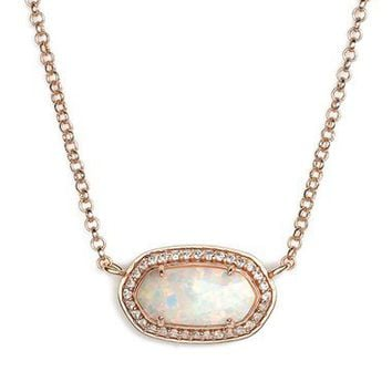 Kendra Scott 'Eloise' Pendant Necklace | Nordstrom