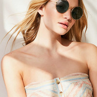 Ray-Ban The Ja-Jo Round Sunglasses - Urban Outfitters