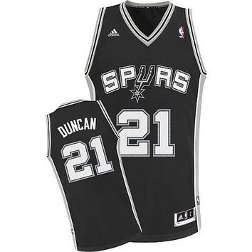 San Antonio Spurs Tim Duncan #21 jerseys