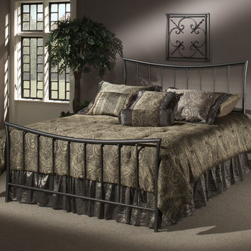 Hillsdale Edgewood Headboard - Full/Queen - Rails not included