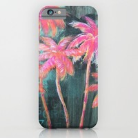 Island Breeze iPhone & iPod Case by Sophia Buddenhagen