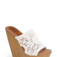 Women's Sbicca 'Cordoba' Wedge Sandal