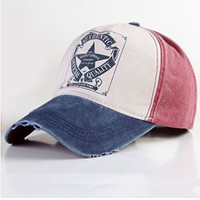 Retro Baseball Cap Unique Hat Summer Gift 14