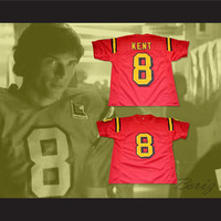 Clark Kent Smallville Football Jersey NEW Any Size Any Player or Number