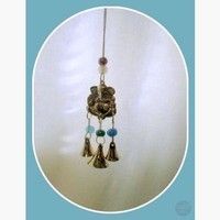 Ganesh Bell Wind Chime