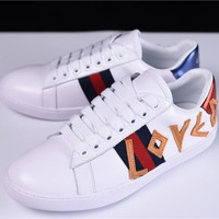 cc DCCK GUCCI ACE NEW COLLECTION
