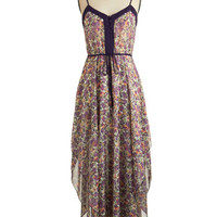 Meadow Maze Dress | Mod Retro Vintage Dresses | ModCloth.com