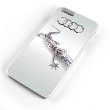 Cool Audi Gecko  iPhone 6s Plus Case iPhone 6s Case iPhone 6 Plus Case iPhone 6 Case