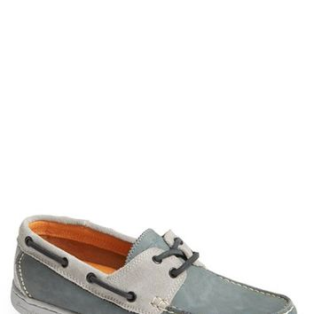 Men's Tommy Bahama 'Arlington' Boat Shoe,
