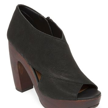 Lucky Brand Cerah Open Toe Heel Womens