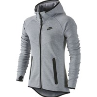 Nike Women's Tech Fleece Full Zip Hoodie | DICK'S Sporting Goods