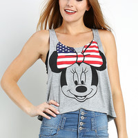 Minnie Mouse Tank