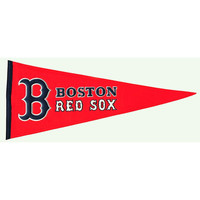 Boston Red Sox MLB Traditions Pennant (13x32)
