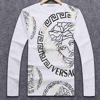 Versace Top Sweater Pullover