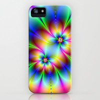 Flowers and Flowers iPhone Case by J Coe Photography