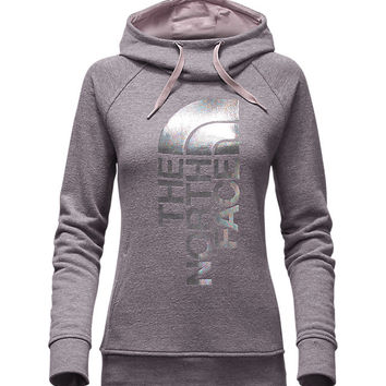 WOMEN'S FRENCH TERRY TRIVERT PULLOVER HOODIE   United States