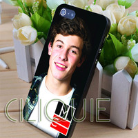 Shawn Mendes Magcon Boys - iPhone 4/4s/5/5s/5c Case - Samsung Galaxy S2/S3/S4 Case - Black or White
