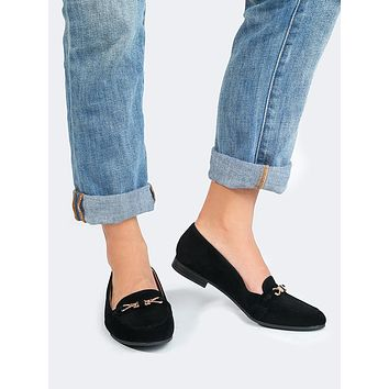 Koi Loafers