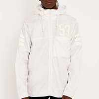 adidas Originals Ice Windbreaker Jacket - Urban Outfitters