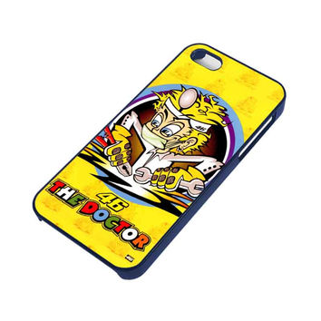 VALENTINO ROSSI iPhone 5 / 5S Case