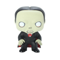 Monsters Pop! The Phantom Of The Opera Vinyl Figure