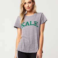 SUB URBAN RIOT Kale Womens Tee | Graphic Tees