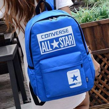 DCCKNQ2 Converse Casual Sport School Shoulder Bag Satchel Travel Bag Backpack-1