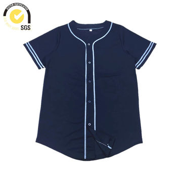 Quick Dry Shirt Baseball Shirts Men Button Baseball Shirts For Men Baseball T Shirt Baseball Tops Men Free Shipping