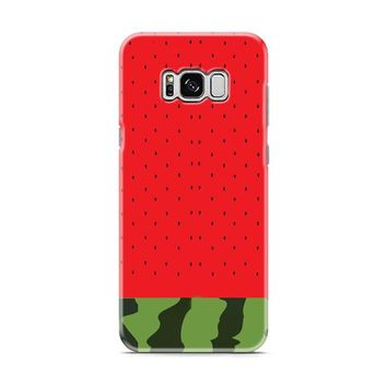 Water melon Samsung Galaxy S8 | Galaxy S8 Plus case