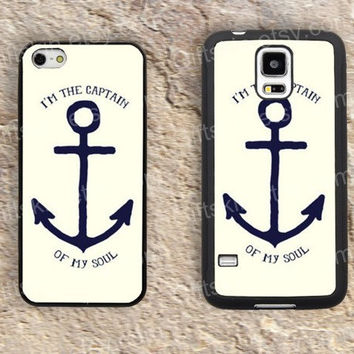 Anchor life case Anchor iphone 4 4s iphone  5 5s iphone 5c case samsung galaxy s3 s4 case s5 galaxy note2 note3 case cover skin 124