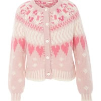Jamie Button Front Sweater | Moda Operandi