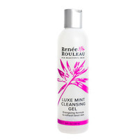 Luxe Mint Cleansing Gel