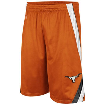 Texas Longhorns Youth Swingman Shorts - Burnt Orange