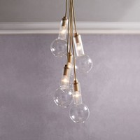 Sarah Colson Chandelier