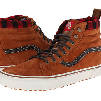 Vans SK8-Hi MTE (MTE) Glazed Ginger - Zappos.com Free Shipping BOTH Ways
