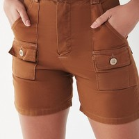 Vintage Surplus Cargo Short | Urban Outfitters