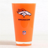Duckhouse Single Tumbler - Denver Broncos