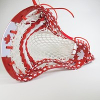 """Featured """"Team Canada"""" Dye Complete Head 