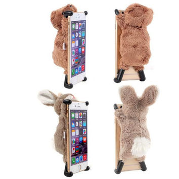 Simasima ZOOPY Cover for iPhone 6