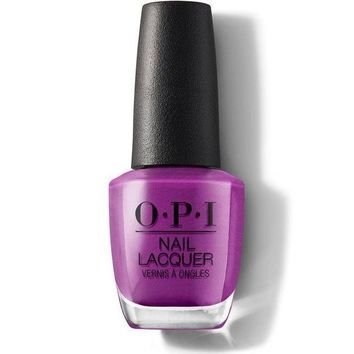 OPI Nail Lacquer - Positive Vibes OPI Nail Lacquer 0.5 oz - #NLN73